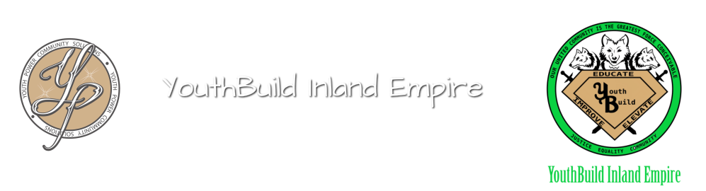 YouthBuild Inland Empire